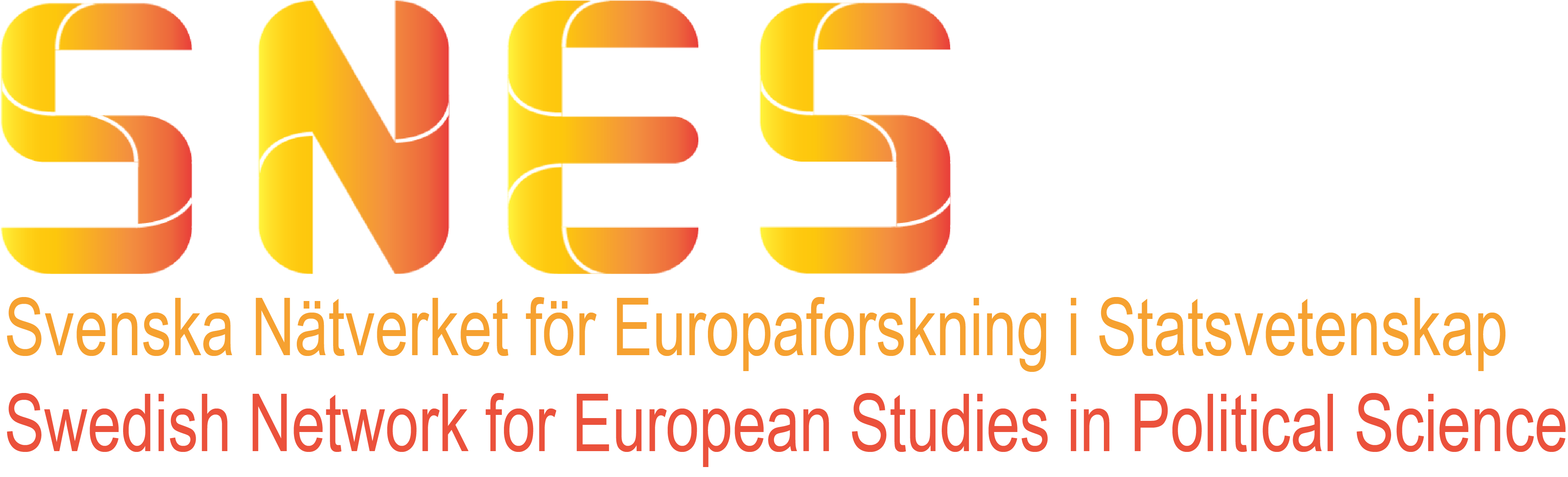 The Swedish Network for European Studies in Political Science